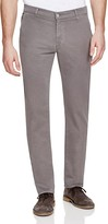 AG Jeans Lux New Tapered Chinos