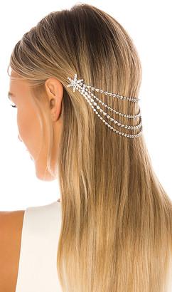 Jennifer Behr Adrienne Connected Star Comb