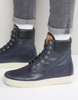 Timberland Newmarket Cupsole Boots