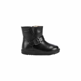 Geox Baby Girls B Hynde WPF A Ankle Boot