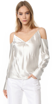CHRISTOPHER ESBER Cami Blouse
