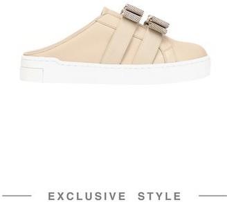 SUECOMMA BONNIE x YOOX Low-tops & sneakers