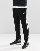 Nike Skinny Tribute Joggers In Black 678637-010