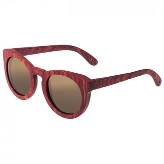 Spectrum Aikau Polarized Cat-Eye Sunglasses
