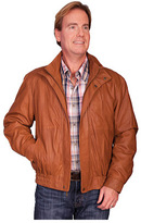 Scully Men's Featherlite Jacket w/ Double Collar 909