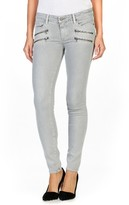 Paige Women's Edgemont High Rise Ultra Skinny Jeans