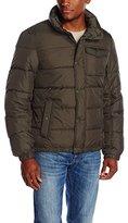 Levi's Men's Big & Tall Nylon Classic Puffer Jacket