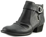 Dr. Scholl's Jolly Round Toe Synthetic Ankle Boot.