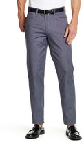 """English Laundry 5 Pocket Slim Fit Solid Pant - 30-34\"""" Inseam"""