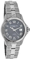 Raymond Weil Men's 2970-ST-00608 Parsifal Analog Display Swiss Automatic Grey Watch