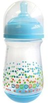 The First Years Gumdrop Wide Neck Bottle Assortment, 8 Ounce by