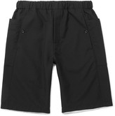 Joseph - Danes Virgin Wool Drawstring Shorts