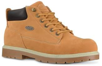 Lugz Warrant Lace-Up Boot