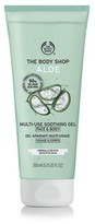 The Body Shop Aloe Vera Instant Soothing Rescue Gel Moisturizer