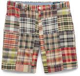 Ralph Lauren Big & Tall Classic Fit Madras Short