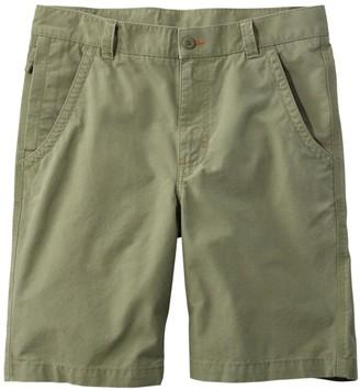 L.L. Bean Men's Allagash Five-Pocket Shorts, Standard Fit