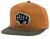 Poler Men's Buffalo Snap Back