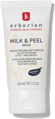 Erborian Milk & Peel Mask