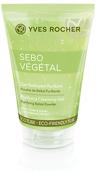 Yves Rocher Sébo Végétal Purifying Cleansing Gel 125ml