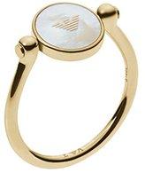 Emporio Armani Women's Ring EGS2160710508 P
