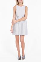 Paul & Joe Sister Dormelle 3D Jacquard Dress