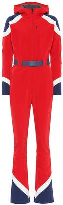 Perfect Moment Allos one-piece ski suit