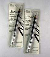 Revlon Luxurious Color Matte Kohl Eyeliner 001 Truffle