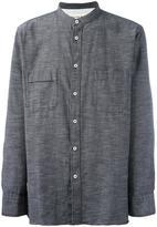 Universal Works 'Stoke' shirt