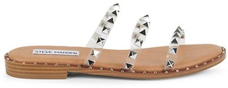 Steve Madden Palit Studded Slide Sandals