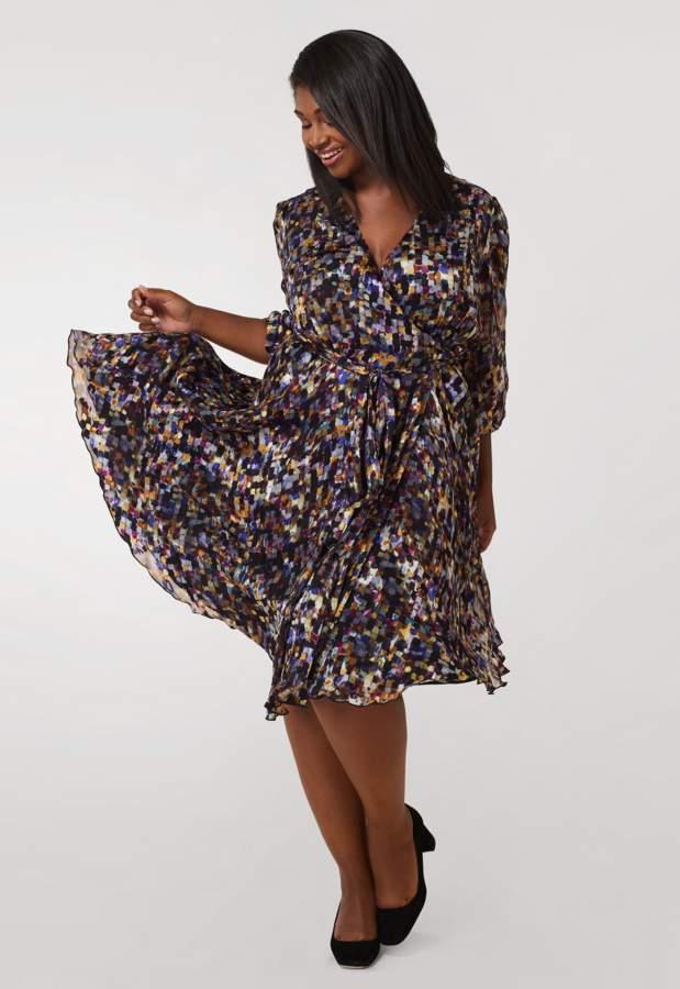 26fde7815e3 Silk Body Wrap - ShopStyle
