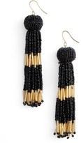 Vanessa Mooney Damzel Tassel Drop Earrings