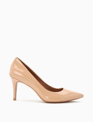 Calvin Klein Gayle Patent Leather Pump