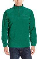 Columbia Men's ST-Shirtns Mountain Half-Zip Pullover Fleece Jacket