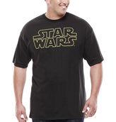 Star Wars STARWARS Short-Sleeve Graphic Tee - Big & Tall
