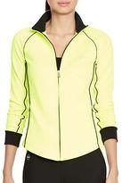 Lauren Ralph Lauren Mockneck Active Jacket