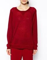 Ganni Manhattan Sweater