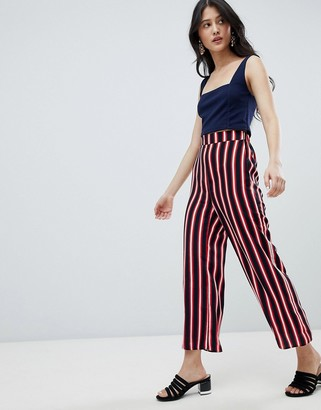 Oh My Love Culotte Trousers