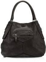 Liebeskind Berlin Kumba Tgoat Leather Tote
