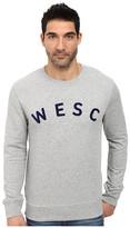 Wesc Frithiof Crew Neck Sweatshirt