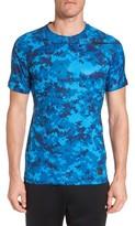 Nike Men's Pro Hypercool Seamless T-Shirt