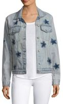 Rails Knox Star Denim Jacket