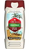 Old Spice Fresh Collection Body Wash - Fiji 16 oz. (Pack of 6)