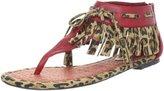 Barefoot Tess Women's Tanzania Sandal
