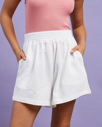 Stussy Vermont High Waisted Shorts