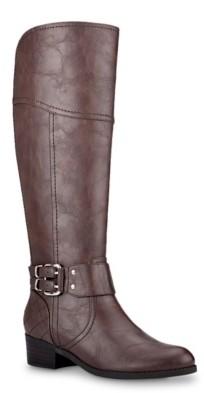 Unisa Tenvo Wide Calf Riding Boot