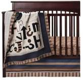 CoCalo 4-Piece Skyler Crib Bedding Set by by