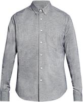 Ami Summer-fit cotton shirt