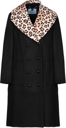 Blumarine Coats