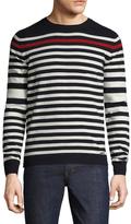 Diesel K-Calib Stripe Sweater
