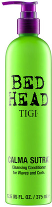 Tigi Bed Head Foxy Curls Calma Sutra Cleansing Conditioner for Waves and Curls 375ml